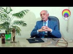 SEGREDOS DO Prof. CAFARELLI 01: Assepsia Energética Pessoal - YouTube