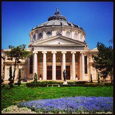 Ateneul Român in București, București
