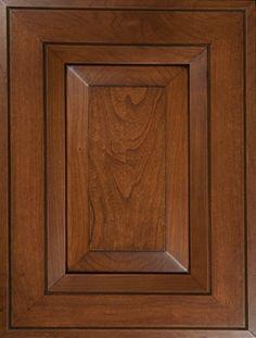 Prestige - Wood cabinet door
