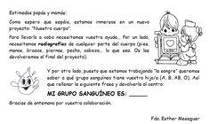 Resultado de imagen de proyecto CUERPO HUMANO educacion infantil