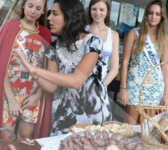 El Salame de Chajarí, una excelencia Entrerriana  #chajari #entrerios #argentina #salamechajari #turismochajari #igerschajari #salame #salami