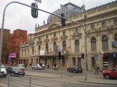 Łódź, Pałac Izraela Poznańskiego, v130