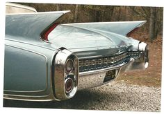 '60 Cadillac Eldorado Biarritz   Hemmings