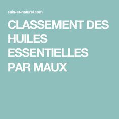 Reiki - CLASSEMENT DES HUILES ESSENTIELLES PAR MAUX Amazing Secret Discovered by Middle-Aged Construction Worker Releases Healing Energy Through The Palm of His Hands... Cures Diseases and Ailments Just By Touching Them... And Even Heals People Over Vast Distances...