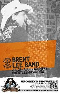 Brent Lee Band Bull Riding, Banff, Karaoke, Live Music, Comedy, Events, Entertaining, Concert, Movie Posters