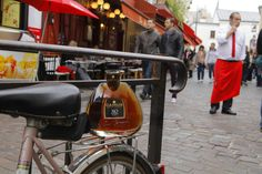 I love the parisian way of life ! Spending time in #Montmartre #Paris