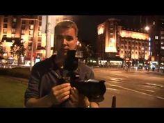 Zoom.nl Video Gebruik het 2e flitsergordijn - YouTube