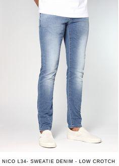Erhältlich im online Shop von gang-fashion.com mit 8% Cashback für KGS Partner Partner, Fit, Girls, Denim, Pants, Fashion, Trouser Pants, Moda, Trousers