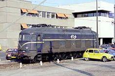 NS 1000 Dutch railways