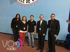No te pierdas la entrevista con los integrantes de la mesa 3 en el 2º #ForoUnivo a través de http://www.univo.edu.mx/web/radio/ #SomosVORadio #Univo #Edumex