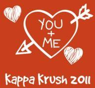 Kappa Kappa Gamma KRUSH party!