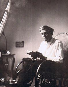 Oskar Werner, November 13, 1922 - October 1984.
