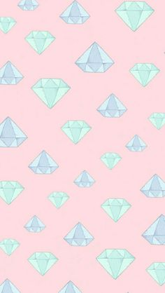 Diamond Wallpaper, Wallpaper Size, Computer Wallpaper, Mobile Wallpaper, Phone Backgrounds, Wallpaper Backgrounds, Wallpapers, Spring Wallpaper, Screenprinting