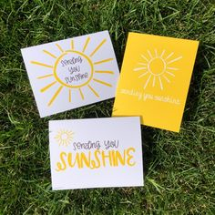 419 best paper hugs images on pinterest in 2018 funny greeting yellow sending you sunshine blank greeting card set sunshine cards blank greeting card set blank note card set just because card set m4hsunfo