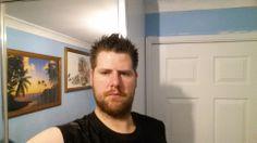 Grow A Beard For A Month 2014