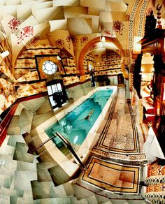 harrogate spa and turkish baths