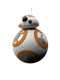 Star Wars BB8 Droid by Sphero #Sphero #bb-8 #SpheroBB-8 #starwars #regalos #2015 #trends #original #regalos #originales #geek http://miguelo.com/