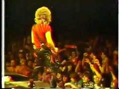 Sammy Hagar 1983 Live from The Checkerdome St Louis Mo.I recorded this from MTV (when they played MUSIC!) but lost the VHS tape. Glad i found this on YouTube. Sammy rocks!!!   :)