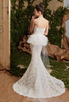 Fashion News | Coleção Carolina Herrera NY Bridal Week | Revista iCasei