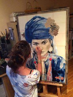 http://stephanie-ledoux.blogspot.fr/