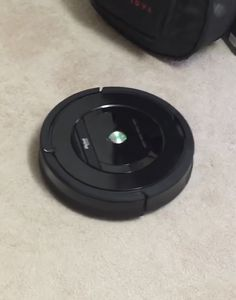 Pleasing 51 Best Irobot Roomba 805 Images In 2019 Interior Design Ideas Oxytryabchikinfo