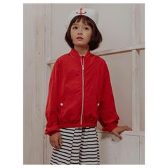 appy New Chinese Year Everyone !Editorial SS19 #collezionibambini @collezionifashionmagazines Stylism@simonellavalentini assisted by Athletic, Jackets, Instagram, Fashion, Down Jackets, Moda, Athlete, La Mode, Jacket