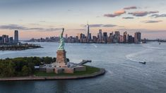 The 20 things you must do in New York