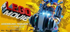 Free HD The Lego Movie Wallpapers Desktop Backgrounds