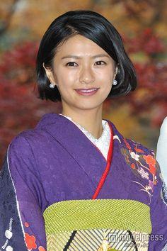 """(画像1/10) 榮倉奈々、""""足キス""""シーンに赤面「恥ずかしくて見られていません」"""