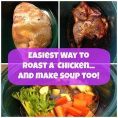 Crock pot cooking on pinterest crock pot crockpot and turkey barley