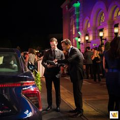 It was Toyota's fifth year sponsoring the Annual Environmental Media Awards. MC² partnered with Toyota to put their Mirai and Prius Prime on display for the most influential green leaders in entertainment, technology, and business. You Had To Be There™. Event Marketing, Display Design, Toyota, Innovation, Awards, Entertainment, Events, Technology, Business