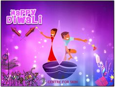 May the joy, cheer,Mirth and merriment Of this divine festival Surround you forever. May the happiness,That this season brings Brighten your life And,hope the year Brings you luck and Fulfills all your dearest dreams! Wish You Happy Diwali #happydiwali #happiness #celebrate #centreforskin #drgauravnakra