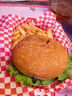 Hamburger American Graffiti American Hamburger, American Graffiti, Burgers, Hot Dogs, Goodies, Memories, Drinks, Breakfast, Spring