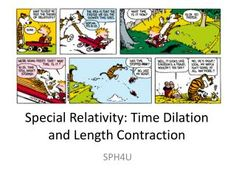 PPT - Simultaneity Time Dilation Length Contraction PowerPoint Presentation - ID:2509133