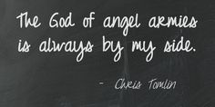 God of Angel Armies