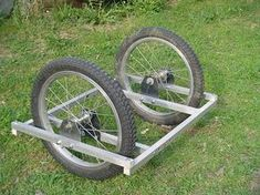 Bicycle Sidecar, Tricycle Bike, Chariot Velo, Velo Biking, Dog Trailer, Bike Trailers, Bike Cart, Drift Trike, Cargo Bike