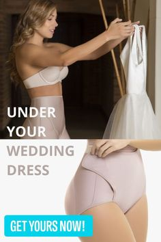 80dfcd6732 Wedding Shapewear   Bridal Shapewear - CYSM Premium Shapers