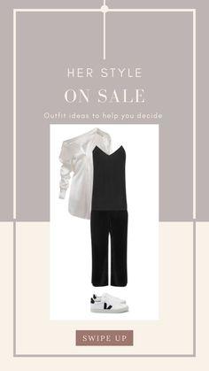#fashion #fashionblogger #fashionista #fashionable #fashionstyle #fashiontrend #style #stylish #styleblogger #styleinspiration #styleblog #ootdfashion #ootd #online #onlineshop #onlineboutique #party #partysnacks #womensclothing #womenfashion #womenswear #aesthetic #minimalist #minimal #monochrome #monochromatic #silk #velvet #organza #cotton #skirtoutfits #dress #dressesforwomen #pantsforwomen #pants #trousers #top #croptopoutfits #sale #saleabration #dress #besties #fashionblogger #fashion Crop Top Outfits, Skirt Outfits, Ootd Fashion, Fashion Trends, Pants For Women, Clothes For Women, Black Media, Her Style, Final Sale