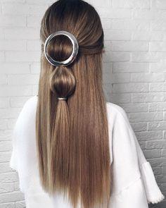 hairstyles videos hairstyles kinky twist braid hairstyles with afro puff hairstyles with weave to cute braided hairstyles hairstyles 2 braids hairstyles natural black hair Cute Braided Hairstyles, Fancy Hairstyles, Braided Locs, Evening Hairstyles, Hairstyles Pictures, Hairstyles 2018, Hair Cure, Curly Hair Styles, Natural Hair Styles