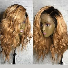 200% Density Full Body Wavy Lace front Wig - touchedbytim007 [touchedbytim007] - $399.99 : Full Lace Wigs & Lace Front Wigs | RPGSHOW - Bold & Sexy Hair