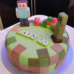 Call Of Duty Cake.