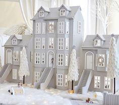 Ellington Dollhouse | Pottery Barn Kids