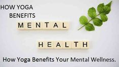 Regular practice of yoga can help you in experience a deeper connection between mind and body like thoughts, emotions and physical sensation. This journey can further move you to a state of bliss. This is a reason why yoga is getting more attention for mental wellness attainment.