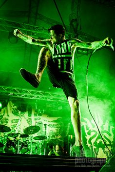 lucker stomp <3 next Sunday is the anniversary of his accident. I miss you a lot, Mitch <3