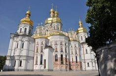 LAVRA -- Kiev, Ukraine -- I visited this site in 2005.  This cathedral and the land surrounding it are breathtaking.  The religious and historical value are incredibly rich.  This is a place I highly recommend as a visit.