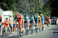 Tour de France 2011 near Le Casset, France