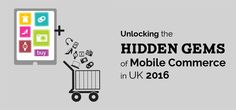 Unlocking the hidden gems of #Mobile #Commerce in UK 2016…http://bit.ly/20NBROY