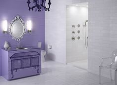 KOHLER  Shower Systems  Specific Criteria: Water Efficiency, Style/Aesthetics