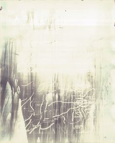 2014, photo-sensitive emulsion on paper, exposure, time