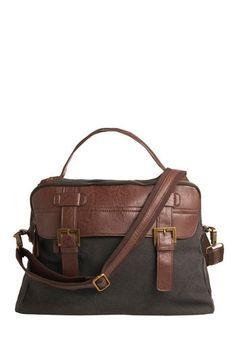 Post Doc Bag | Mod Retro Vintage Bags | ModCloth.com - StyleSays